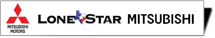 Lone Star Mitsubishi Logo
