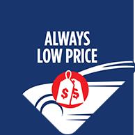 Always Low Price