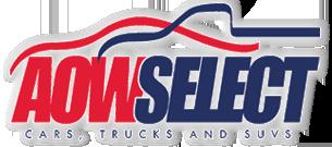 AOW Select Logo