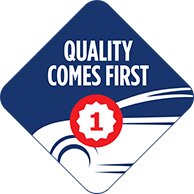 Quality Comes First