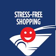 Stress Free Shopping