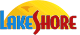 Lake Shore Ford logo