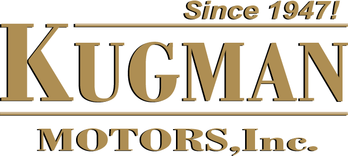 Privacy Policy Kugman Motors