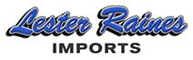 Lester Raines Imports Logo