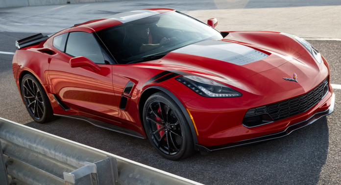 2018 Corvette Grand Sports For Sale