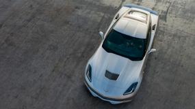 2017 Chevrolet Corvette Coupe