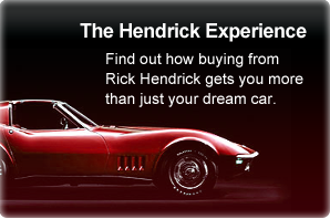 The Hendrick Experience