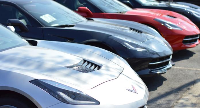 Corvette Stringrays For Sale