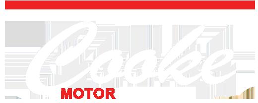 Cooke Motor Company