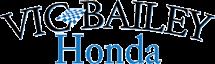 Vic Bailey Honda logo