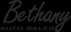 Bethany Auto Sales logo