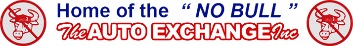 The Auto Exchange, Inc. Logo