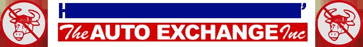 The Auto Exchange, Inc. Logo