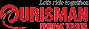 Ourisman Fairfax Toyota Logo