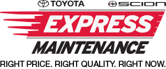 Express Maintenance Image