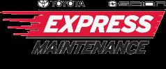 Express Maintenance Image