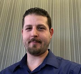 Daniel Guarnieri - Service Manager
