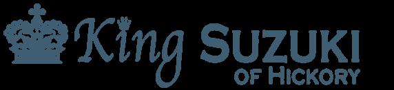 King Suzuki logo
