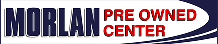 Morlan PreOwned Center Logo