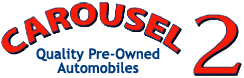 Home | Carousel 2 Pre-Owned