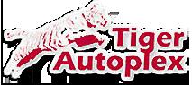 Tiger Autoplex Logo