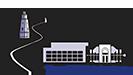Ashland Ford Chrysler Logo