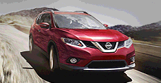 View Stuart Nissan New Inventory