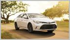 Toyota Cars & Minivan