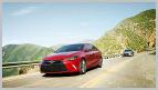 Toyota Hybrids &a EVs