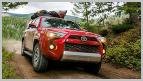 Toyota Crossovers & SUVs