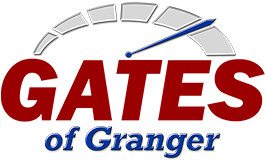 Gates of Granger Logo