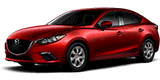 Mazda3 4-Door