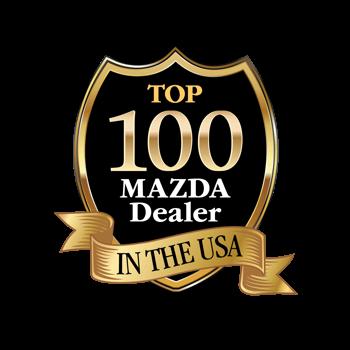 Top 100 Mazda Dealer