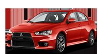 Mitsubishi Lancer Evolution Sedan
