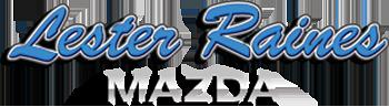 Home | Lester Raines Mazda