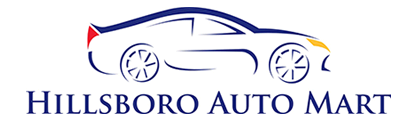 Hillsboro Auto Mart Logo