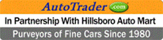 Purveyors Of Fine Car Logo