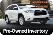 View Used Inventory at Lawley Toyota