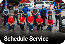 Schedule Service at Lawley Toyota