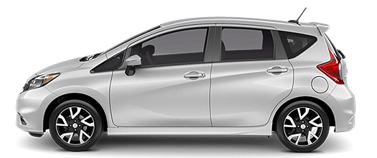 2016 nissan versa note hubler automotive group. Black Bedroom Furniture Sets. Home Design Ideas