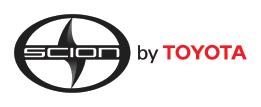 scion by toyota logo