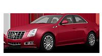 Cadillac CTS Sport Sedan