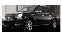 Cadillac Escalade EXT