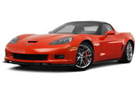 Sports Cars At RK Auto
