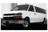 Vans At RK Auto