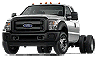 2016 Ford Commercial Trucks