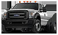 2016 Ford Commercial Trucks