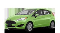 Ford Fiesta Hatchback