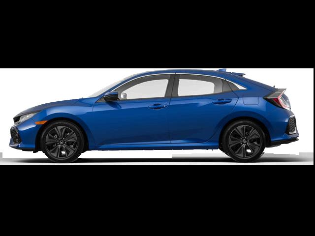 Civic Si Hatchback