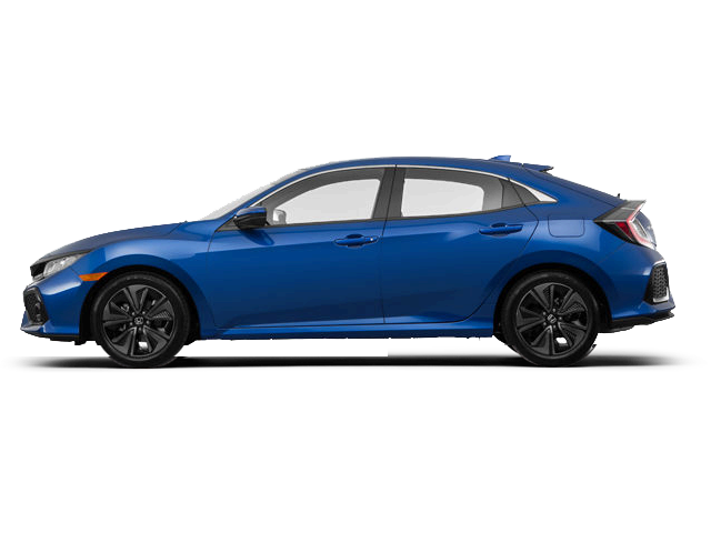 Civic Si Hatchback